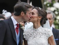 La increíble boda de Pippa Middleton y James Matthews