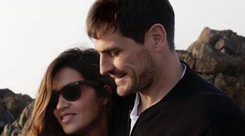La romántica felicitación de Sara Carbonero a Iker Casillas por su 36 cumpleaños