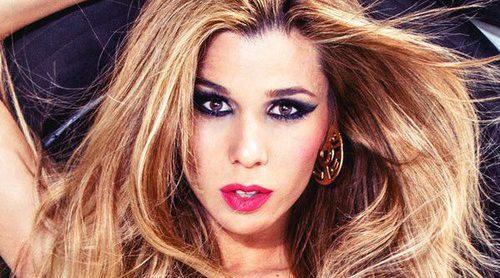 Entrevista a Natalia: 'A la hora de subirme al escenario soy yo, me vuelvo salvaje, loca, como mi canción'