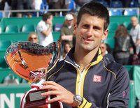 3 momentos clave en la vida de Novak Djokovic