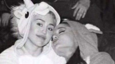 Miley Cyrus, Kate Perry o Taylor Swift reaccionan al atentado de Manchester y mandan su apoyo a Ariana Grande