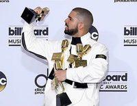 Drake, Cher y Céline Dion brillan con luz propia de los Premios Billboard 2017