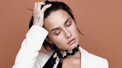 Demi Lovato confirma nuevo álbum para finales de 2017 con más soul y R&B