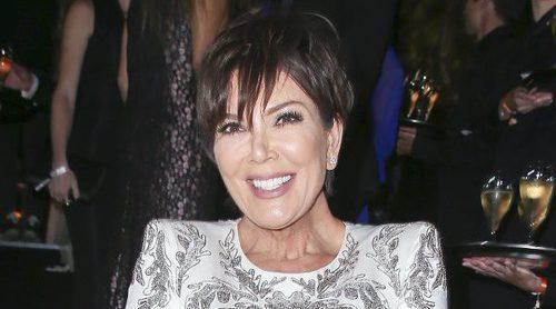 Kris Jenner y Kourtney Kardashian se ofrecen a gestar al hijo de Kim Kardashian