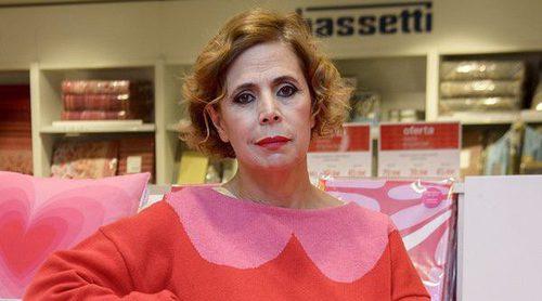 Ágatha Ruiz de la Prada, pillada con un nuevo amor tras su divorcio de Pedro J. Ramírez