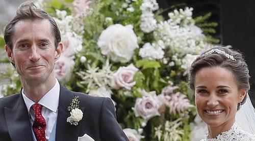 La lujosa luna de miel de Pippa Middleton y James Matthews tras su cara y exclusiva boda