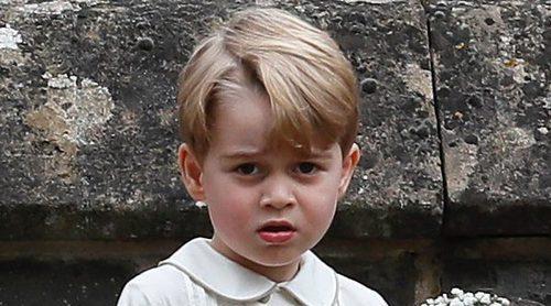 Del disgusto de Beatriz de York, al berrinche del Príncipe Jorge y la tristeza de Benedicta de Dinamarca
