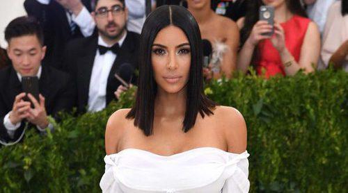 El polémico y desafortunado tributo de Kim Kardashian a las víctimas del atentado de Manchester