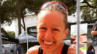 Muere la triatleta alemana Julia Viellehner tras ser atropellada por un camión mientras entrenaba