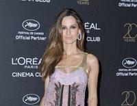 Irina Shayk, Ariadne Artiles, Carmen Jordá y Eva Longoria acaparan los flashes de Cannes 2017