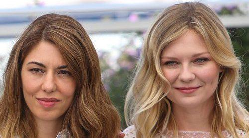 Kirsten Dunst se negó a adelgazar para Sofia Coppola: