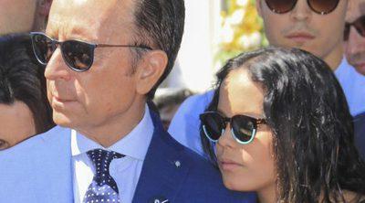 José Ortega Cano emociona a su hija Gloria Camila recordando a Rocío Jurado en su llamada en 'Supervivientes 2017'