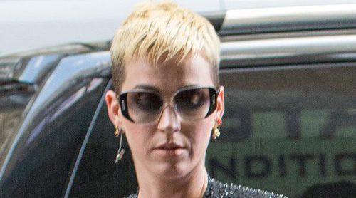 Katy Perry tras el atentado de Manchester: