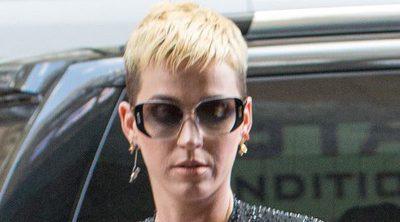 Katy Perry tras el atentado de Manchester: 'Lo que debemos hacer es no dejarnos ganar'