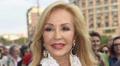 Carmen Lomana: 'Me gustaría ser alcaldesa de Madrid'