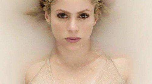 Tras el éxito de 'Me enamoré', Shakira lanza nuevo disco: 'El Dorado'