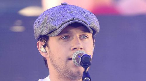 Niall Horan deja claras sus intenciones de volver con One Direction: