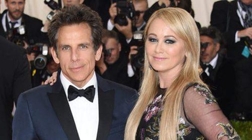 Ben Stiller y Christine Taylor se divorcian después de 18 años de matrimonio