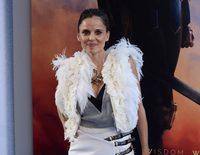 La espectacular reaparición de Elena Anaya tras ser madre en el estreno de 'Wonder Woman' en Los Angeles