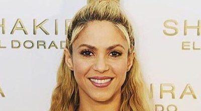 Shakira da una increíble sorpresa a sus fans en un chiringuito de playa