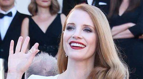 Diane Kruger, Uma Thurman y Jessica Chastain coronan la clausura de Cannes 2017