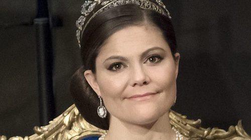 La increíble confesión de Victoria de Suecia con motivo de su 40 cumpleaños