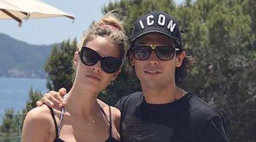 La lujosa escapada de Jessica Bueno y Jota Peleteiro a Ibiza por su segundo aniversario de boda