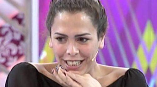 Amor Romeira ('GH9') se pone en manos de Cristina Rodríguez para transformar su look en 'Cámbiame VIP'