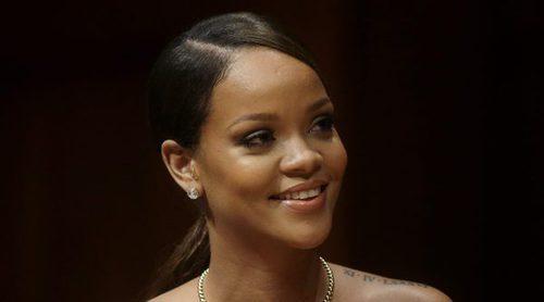 Máxima alerta: el acosador de Rihanna ha sido puesto en libertad