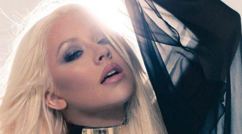 El nuevo disco de Christina Aguilera podría llamarse 'Blonde' y