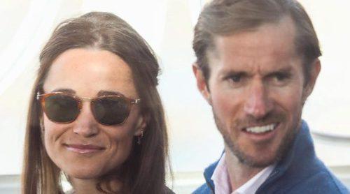 Así está siendo la romántica y lujosa luna de miel de Pippa Middleton y James Matthews en Sidney
