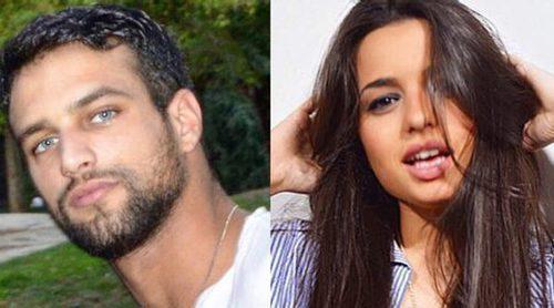 Jesús Castro confirma su relación con Anabel Hernández con una bonita foto