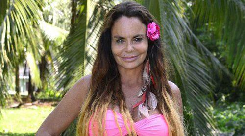 Leticia Sabater se convierte en expulsada definitiva de 'Supervivientes'