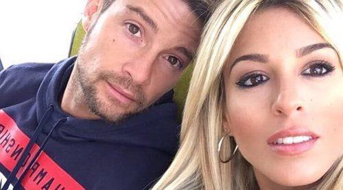 Luis Mateucci revela algunos detalles sobre su boda con Oriana Marzoli: 'Me gustaría que estuviera Tony Spina'