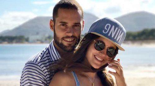 Las vacaciones más especiales de Malena Costa y Mario Suárez con Matilda antes de volver a ser padres