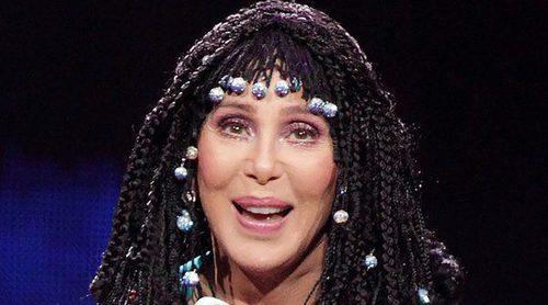 Cher regresa en 2018 por todo lo alto con un musical en Broadway sobre su propia vida