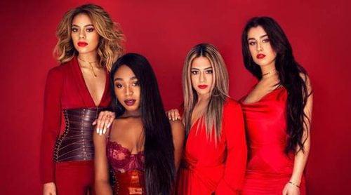¿Ha fracasado Fifth Harmony con 'Down'?