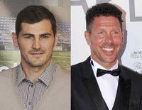 Famosos con alopecia: John Travolta, Iker Casillas o el Cholo Simeone la han sufrido