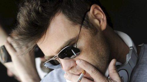 Fonsi Nieto, Penélope Cruz o Belén Esteban, entre los famosos fumadores españoles