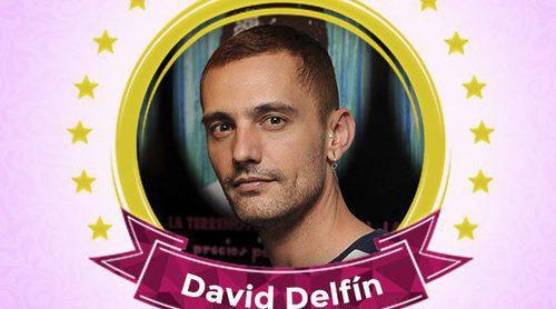David Delfín, el modisto más transgresor que se ha llevado la moda al cielo