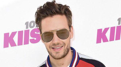 Liam Payne revela que su hijo se ríe cuando escucha su nueva música