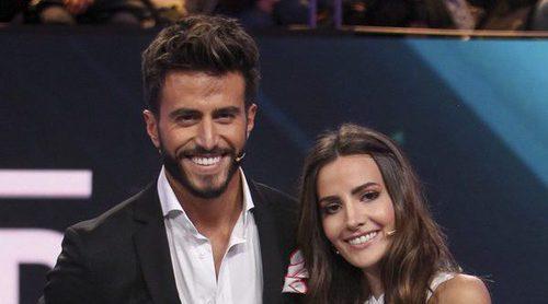 Rumores de reconciliación entre Marco Ferri y Aylén Milla: ¿siguen jugando la despiste?
