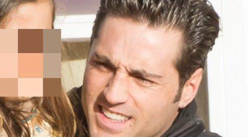 David Bustamante se equivoca con la fecha de nacimiento de su hija Daniella