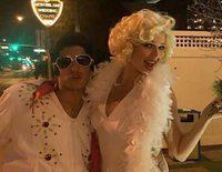 Rebodas de famosos: Eva González y Cayetano Rivera, los Beckham,... ellos se casaron por segunda vez