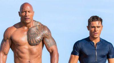 'Baywatch: Los Vigilantes de la Playa' y 'Señor dame paciencia' las comedias que no te puedes perder