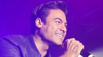 Carlos Rivera nos presenta 'Yo Creo (Deluxe Edition)': 'Viene cargado de cosas que lo hacen especial'