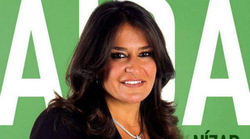 Admitida la denuncia de Aida Nízar a Mariano Navarro, marido de Irma soriano