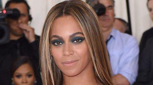 ¡Beyoncé ya ha sido madre de mellizos!