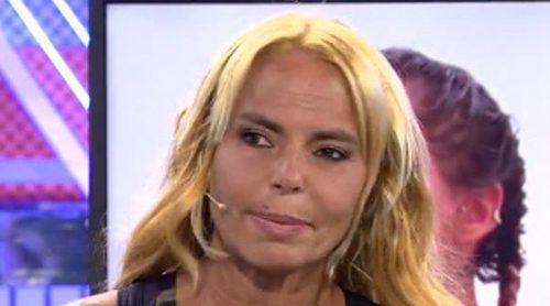 Leticia Sabater afirma que sigue enamorada de Kiko y acusa a Gloria Camila de hacer trampas en la isla