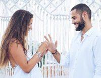 Malena Costa cuenta cómo fue su 'sí quiero' a Mario Suárez: